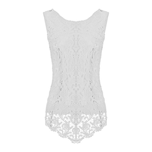 Sumtory-Womens-Lace-Blouse-Sleeveless-Embroidery-Tops-Vest-Shirt-Blouse