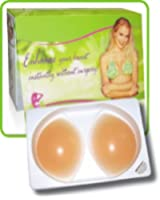 Sided Push Up Silicone Pads