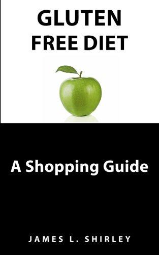 gluten free shopping list - 1