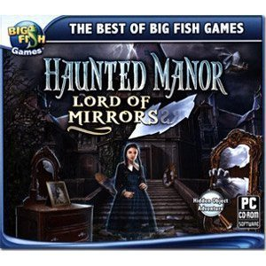 Free Haunted Manor: Lord of Mirrors