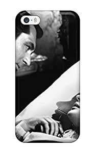 New XaOVkcS6368nSntn Notorious Skin Case Cover Shatterproof Case For Iphone 5/5s