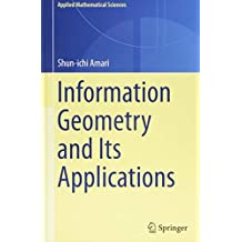 Information Geometry and Its Applications
