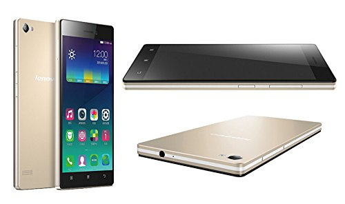 Unlocked Lenovo Vibe X2 Pro Cell Phone Android 4.4 Snapdragon 615 Octa Core 1.5GHz 5.3