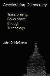 Accelerating Democracy: Transforming Governance Through Technology