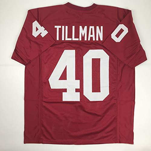 Pat Tillman Arizona Cardinals Memorabilia ea2f6c405