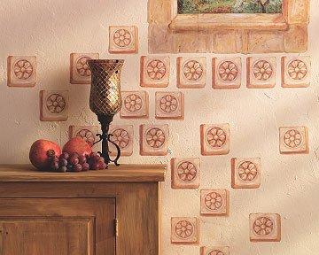 Wallies Tuscan Architectural Cutouts