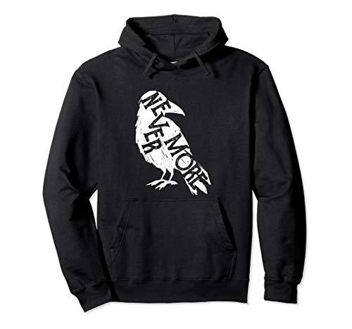 Professor Adult Hoody Sweatshirt - 8