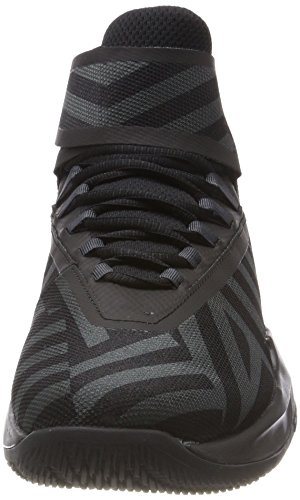 Chaussures Homme Jordan Fly Unlimited Multicolore Basketball Anthracite de 012 Black Nike qdPYtwxY