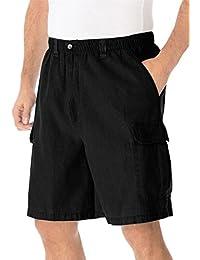 """Men's Big & Tall Knockarounds 8"""" Cargo Shorts"""