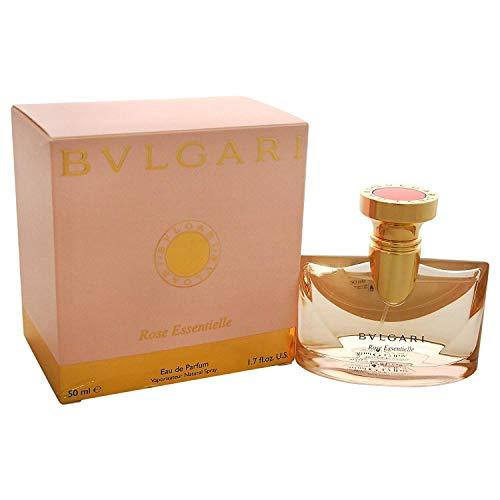 Essentielle Eau De Parfum Spray - Bvlgari Rose Essentielle By Bvlgari For Women, Eau De Parfum Spray, 1.7-Ounce Bottle