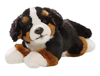Amazon Com Carl Dick Bernese Mountain Dog 8 Inches 20cm Plush Toy