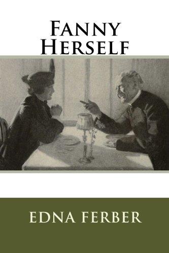Read Online Fanny Herself ebook