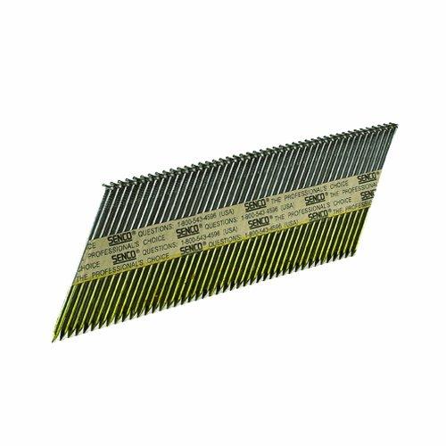 SENCO FASTENING SYSTEMS HC28APBX 3K 3-1/4x.120 Frame Nail