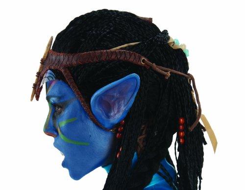 [Avatar Costume Accessory, Neytiri] (Neytiri Costume Ears)