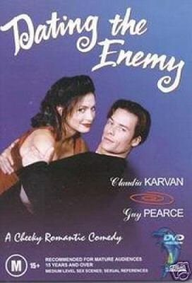 Dating the enemy tv series