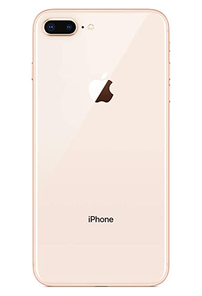 f4123220d0a004 Apple iPhone 8 Plus (64GB) - Gold: Amazon.in: Amazon.in