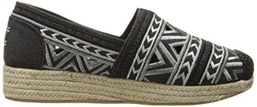 Skechers Skechers Donna Highlights Highlights Nero Scarpa SSn1qzWrx