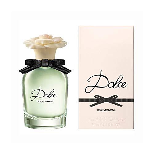 Dolce & Gabbana Eau de Parfum Spray for Women, 1 Fluid Ounce (Dolce Und Gabbana Floral)