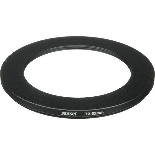 Sensei 72mm Lens to 52mm Filte
