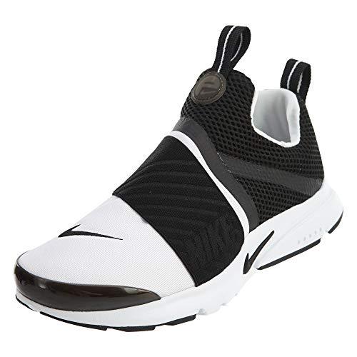 frijoles recursos humanos Alojamiento  Buy Nike Kid's Presto Extreme GS, White/Black, Youth Size 7 at Amazon.in