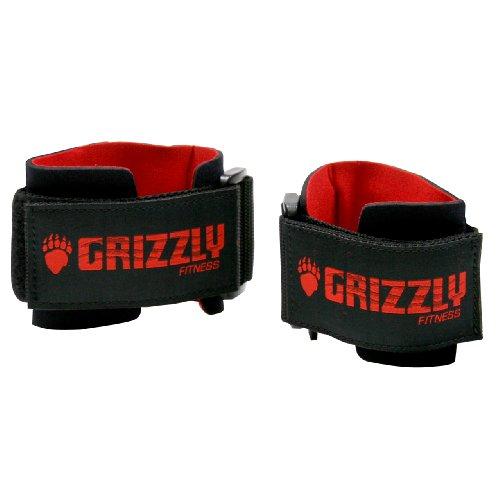 Grizzly Fitness Power Training Wrist