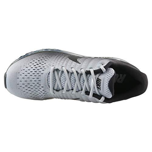 wolf 2017 001 Basse Da Uomo Grey Multicolore Ginnastica Max Nike black black Scarpe Air Pq4SwS