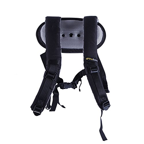 Upper Harness - ProTeam Upper Harness Assembly