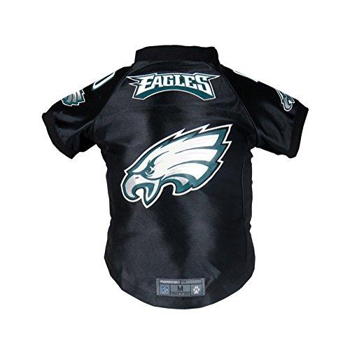 NFL Philadelphia Eagles Premium Pet Jersey, XL (Large Jersey Eagles)