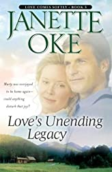 Love's Unending Legacy (Love Comes Softly (Paperback) #05) Oke, Janette ( Author ) Feb-01-2004 Paperback
