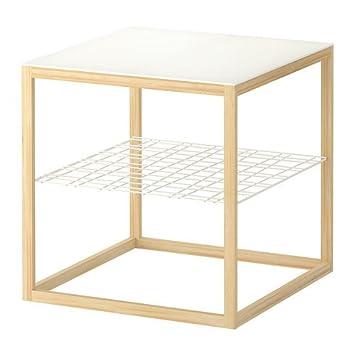 white chairs ikea ikea ps 2012 easy. Ikea PS 2012 - Side Table, White, Bamboo 48x48 Cm White Chairs Ps Easy E