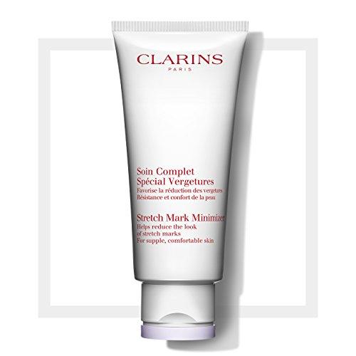 Clarins Stretch Mark Minimizer 200ml/6.8oz - Clarins Stretch Mark Cream