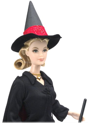 Barbie Bewitched Collector Doll Samantha