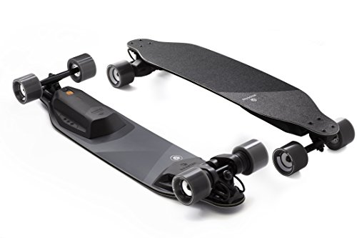 - Boosted Stealth Electric Skateboard
