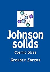 Johnson solids: Cosmic Dices