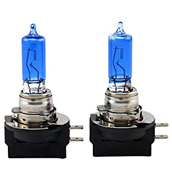Xencn Car Headlights H9b 12v 65w 5300k Xenon Cool Blue Bright Light Bulb 2pcs