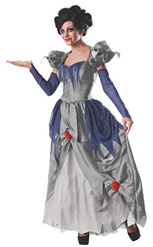 Rubie's Women's Scary Tales Adult Sinder-Ella Costume, Multi, Large