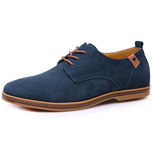 femizee-mens-classic-lace-up-suede-leather-oxford-shoes-dress-flatsblue12-m-us