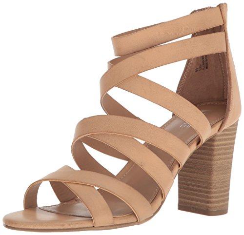 Image of Topline Women's Tosh Heeled Sandal
