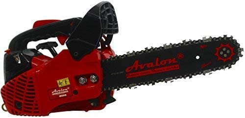 Avalon Tools Gc-2500 Motosierra, Rojo