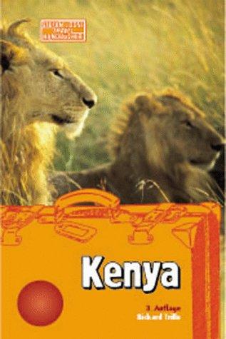 Kenya (Kenia). Travel Handbuch