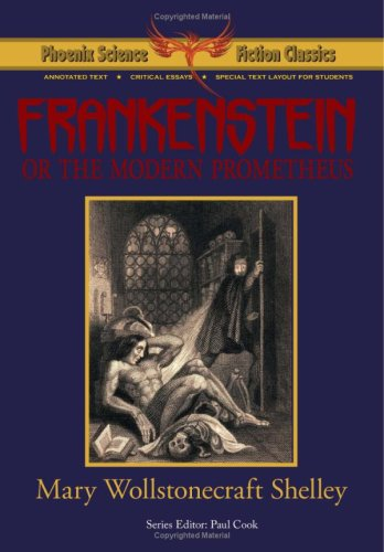 Download Frankenstein PDF