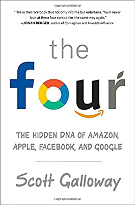 Scott Galloway (Author)(76)Buy new: $28.00$18.3064 used & newfrom$14.28