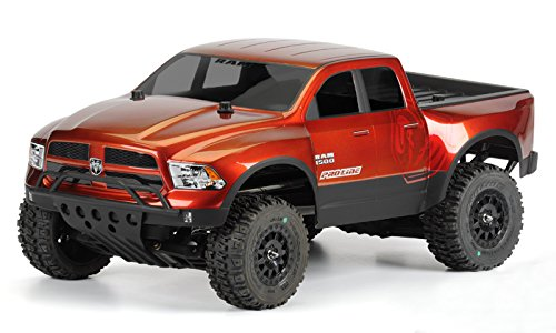 ProLine 342000 2013 Ram 1500 True Scale