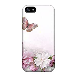 Premium Durable Prejudise For Pink Fashion Tpu Iphone 5/5s Protective Case Cover