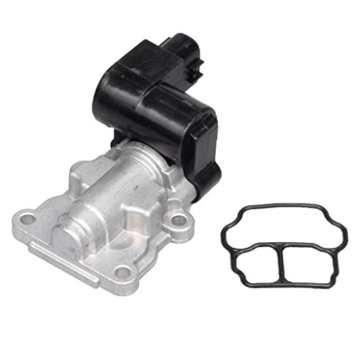 (MOSTPLUS Idle Air Control Valve IACV IAC for Chevrolet Toyota Repalces)