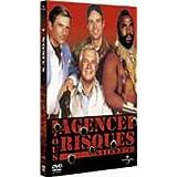 L'Agence tous risques, saison 1 - Coffret 5 DVD