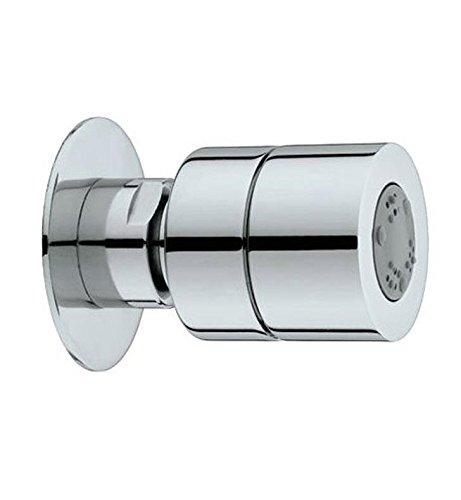 Jaclo S022-ACU Tondo Massage Body Spray S022 Antique Copper Standard Plumbing Supply