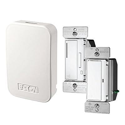 EATON RF95KIT41 Home Automation Hub White