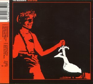 The Residents Duck Stab Buster Amp Glen Amazon Com Music