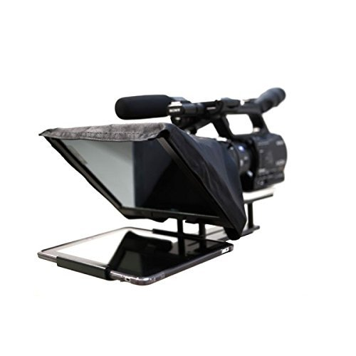 LCD4Video iPad Teleprompter Kit w/ iPad 3 Mount